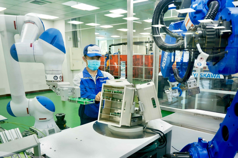 ➀i3-MechatronicsPCB組裝生產線-7-min