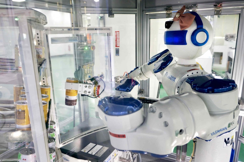 ⑦雙腕視覺機器人-2-min